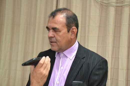 Vice-prefeito representa executivo municipal na abertura dos trabalhos legislativos de Monteiro 1