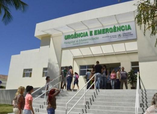 Em Monteiro: Albergado sofre tentativa de assassinato ao sair da cadeia 1
