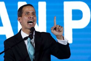 Grupo de Lima pede que militares venezuelanos apoiem Guaidó 1