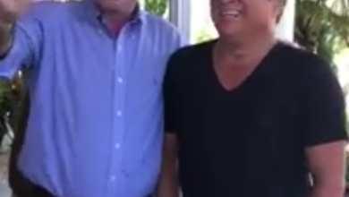 """""""Nós vamos aí comer vocês"""", diz desembargador de SC a juízas em vídeo com cantor Leonardo 7"""
