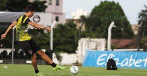Botafogo enfrenta Londrina nesta quarta-feira 2