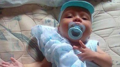 """Pai quebra costelas e mata bebê de 3 meses porque estava """"estressado"""" 4"""