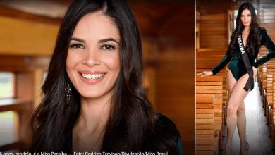 Paraibana disputará hoje Miss Brasil 2019 49