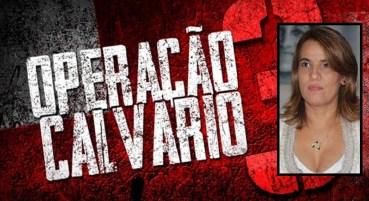Presa pela Calvário, Livânia Farias pede exoneração de Secretaria 1