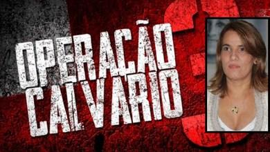 Presa pela Calvário, Livânia Farias pede exoneração de Secretaria 5