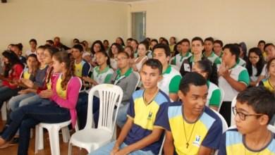 Prefeita Anna Lorena participa de bate-papo com juventude monteirense 15