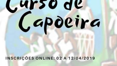 Em Monteiro: O NAC Zabé abre inscrições online para o curso de Capoeira. 7