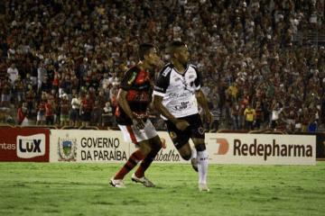 Botafogo e Campinense decidem neste sábado a final do Paraibano 1