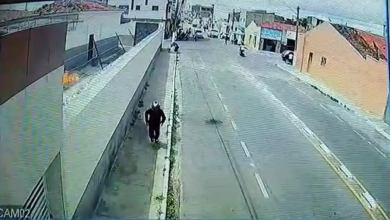 Dupla tenta atear fogo em cadeia pública nna Paraíba 1