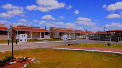 Monteiro será contemplada com o Condomínio Cidade Madura do Governo do Estado 3