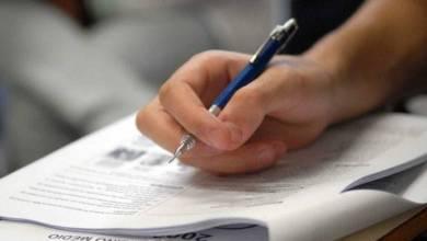 Prefeituras paraibanas inscrevem para concursos e seleções com mais de 600 vagas até setembro 2