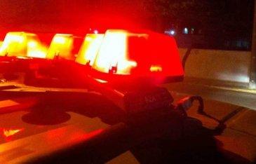 POLICIA-608x390 Polícia age  apreende menores com punhal  após assalto em Monteiro