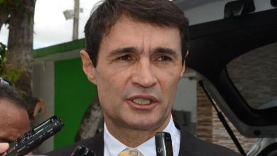 Romero anuncia saída do PSDB e filiação ao PSD 5