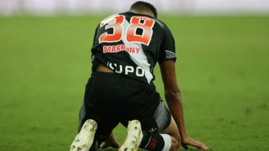 Em meio à crise, Vasco terá sequência cruel de cinco pedreiras pela frente 7