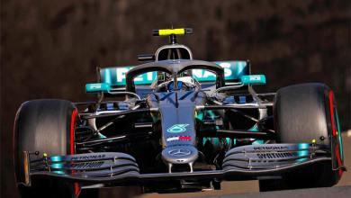GP Azerbaijão F1: Segunda vitória de Valterri Bottas 3