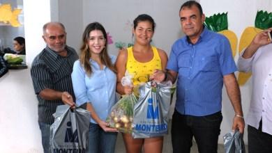 Vice prefeito Celecileno comemora final de semana em que Monteiro foi destaque turístico 6