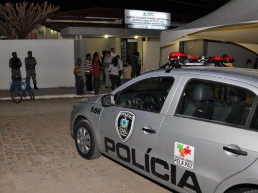 """Em Monteiro: Polícia Civil deflagra operação """"PC 27"""" e prende acusado de estrupo e menor suspeito de furto. 1"""