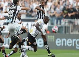 download Corinthians encerra invencibilidade do Santos e abre vantagem na semifinal