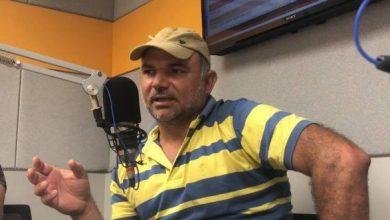 Ex candidato a prefeito de Prata Felizardo Moura denuncia abandono das estradas do município 11