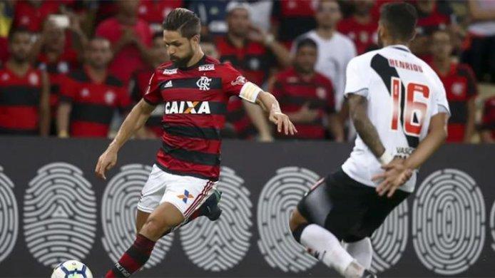 flamengo-vasco_maracana-694x390 Flamengo supera Vasco no primeiro jogo da final no campeonato Carioca 2019