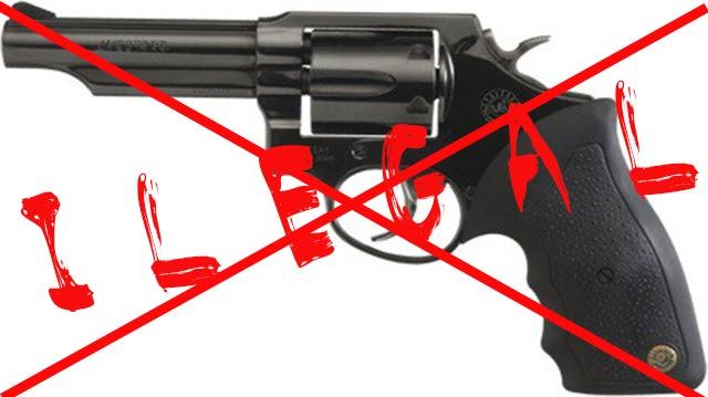 Em Sumé: Homem é preso por porte ilegal de arma de fogo 1