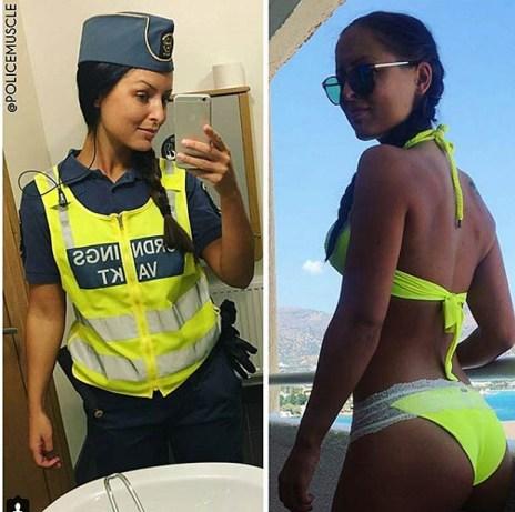 top-20-mulheres-policiais-mais-lindas-do-mundo-18 FOTOS: As TOP's 20 policiais mais belas do Instagram.