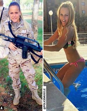 top-20-mulheres-policiais-mais-lindas-do-mundo-7 FOTOS: As TOP's 20 policiais mais belas do Instagram.