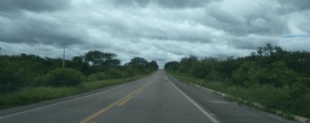 verde-1-1-1-1024x408 Chuvas mudam paisagem do Cariri paraibano,Veja vídeo