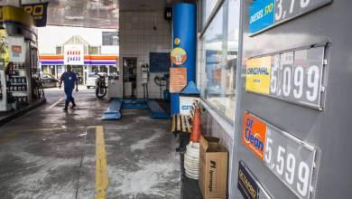 Petrobras reduz gasolina em 7,1% e diesel em 6% 7