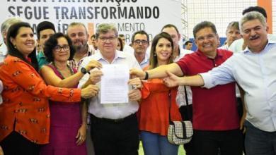 ALPB ouve demandas da população do Cariri e João destaca participação do Legislativo no ODE 5