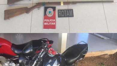 Dois Homens são presos suspeitos de assaltos em Monteiro 5