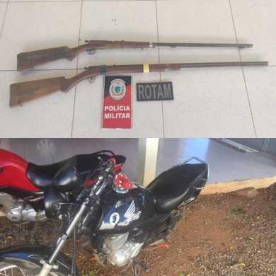 Dois Homens são presos suspeitos de assaltos em Monteiro 1