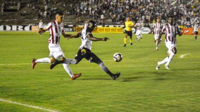 Botafogo-PB derrota o Náutico e se classifica para as finais 11