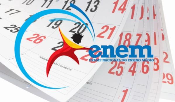 enem_2019 Inscrições para o Enem 2019 começam nesta segunda-feira