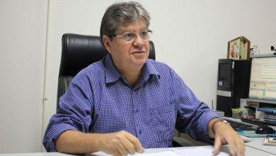 João Azevêdo formaliza concurso da Fundac com 400 vagas na próxima segunda no Palácio da Redenção 2