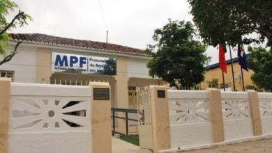 Ministério Público Federal abre vagas de estágio para Monteiro 5