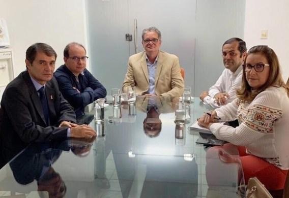 Campina Grande anuncia concurso com 500 vagas na Saúde para ainda este ano 1