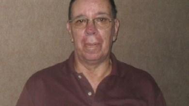 Morre em Monteiro, o ex-vereador e jornalista Simorion Matos 6