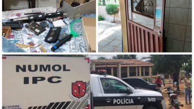 Serra-branquense é assassinado a tiros dentro de casa e polícia acredita em latrocínio 9