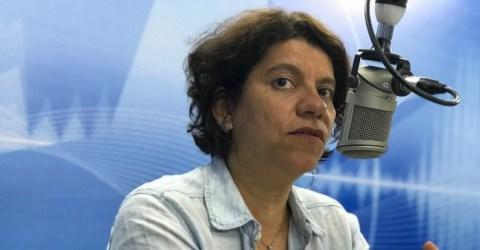 """Estela-Bezerra-2 Estela reage às acusações de deputado: """"Não vou ser julgada por ele"""""""