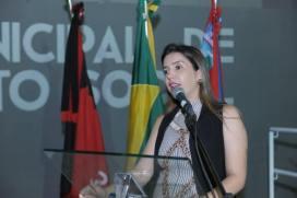 Inauguração-smds3-587x390 Monteiro é presenteada com nova sede da Secretaria de Desenvolvimento Social