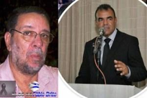 Z Presidente da Câmara Municipal parabeniza Monteiro pelos seus 147 anos