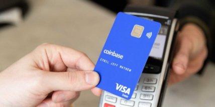coinbase-cartao-debito-700x350 Coinbase expande cartão de débito para criptomoedas na Europa