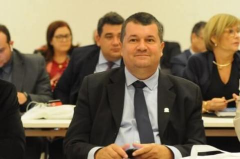 george-coelho-587x390 Manifesto da Famup apoia eleição unificada