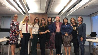 Prefeita de Monteiro cumpre extensa agenda em Brasília e reforça pedido para Centro de Hemodiálise 19