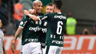 Palmeiras bate o Avaí e passará Copa América na liderança 13