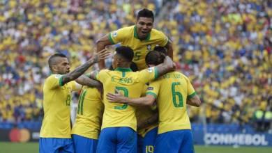 Brasil e Argentina decidem hoje quem vai à final da Copa América 17