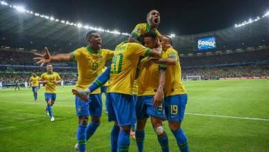 Com Jesus e Firmino, Brasil bate Argentina de Messi e está na final 15