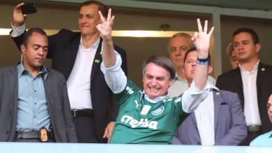Bolsonaro acirra tom de declarações em meio a críticas a seus filhos 3