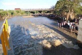 3ac014ac-0608-480d-8b38-a090b5467a6c-696x392-585x390 Secretário anuncia retomada de bombeamento de água da Transposição para o Rio Paraíba